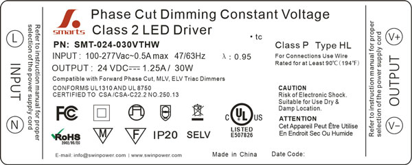 top 10 led driver manufacturers