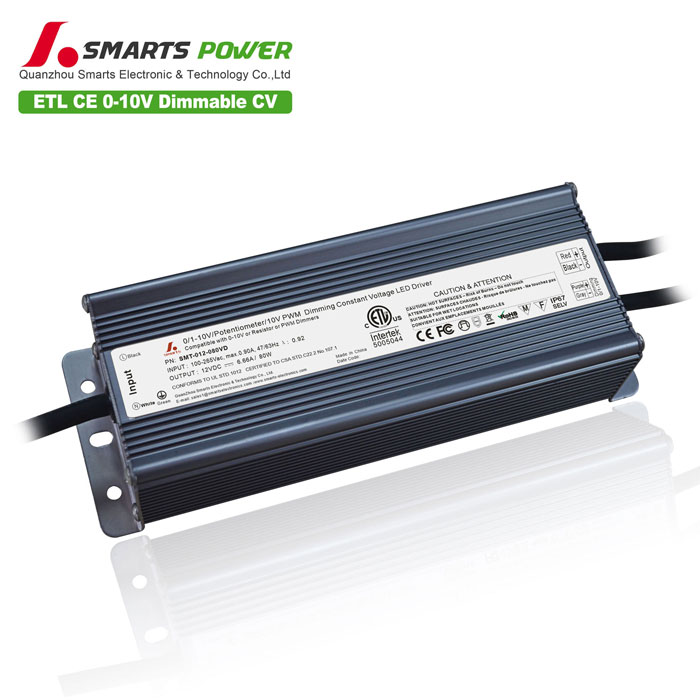 12v dc led power supply