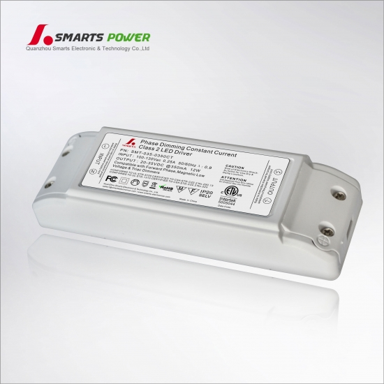320 mA 10W Triac dimmbare LED-Treiber