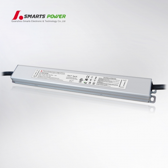12v 100w Triac dimmbare LED-Treiber