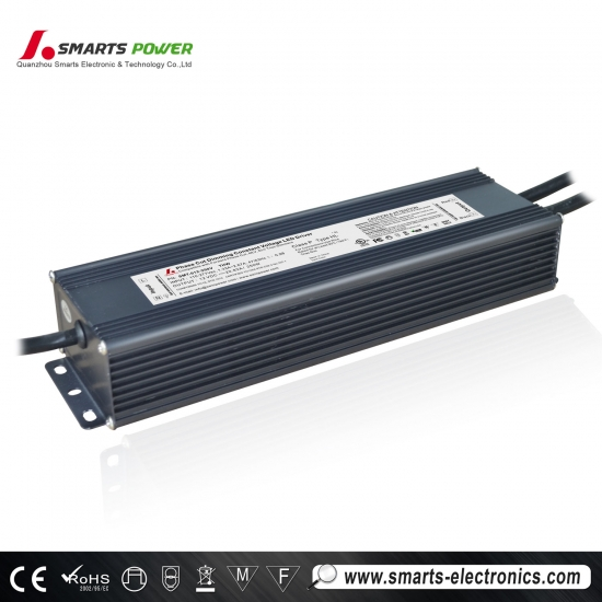 12V 250W Constant Voltage Triac Dimmable LED Driver