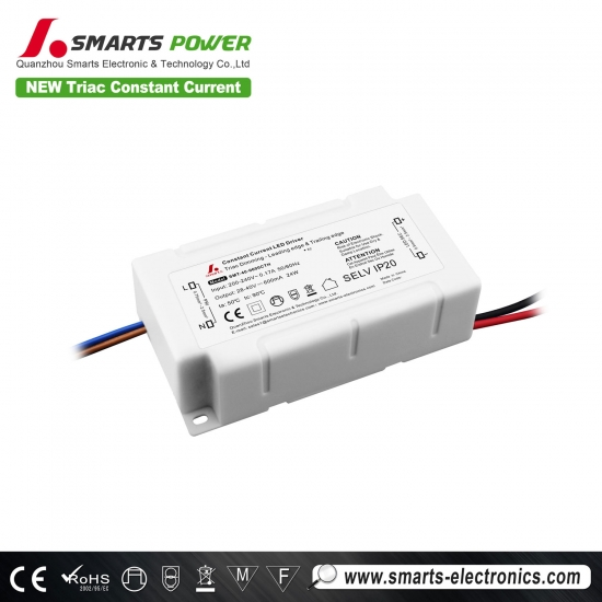 Small size led driver