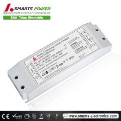 Triac dimmbare LED-Treiber