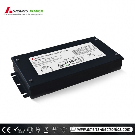 UL Konstante Spannungen LED Power Supply
