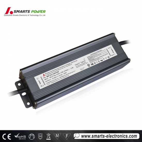 277vac Konstante Spannung Triac Dimmable LED-Stromversorgung.