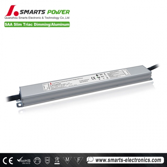 180-265v Triac Dimming Led Power Supply With SAA
