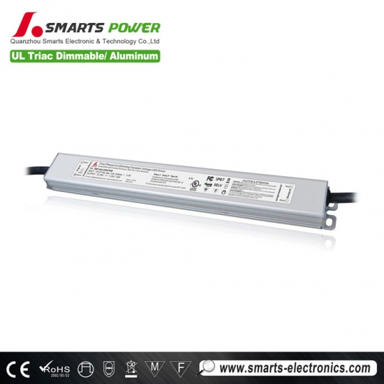 24V 30w Konstante Spannung Triac dimmable LED-Treiber