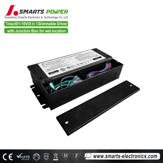 led driver triac